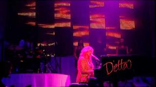 Delta Goodrem - Lost Without You (Australian Tour 2009 Live)