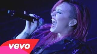Demi Lovato - Vevo Presents: Neon Lights (Live from the Neon Lights Tour)