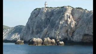 Demis Roussos - Follow Me (Ionian Islands)