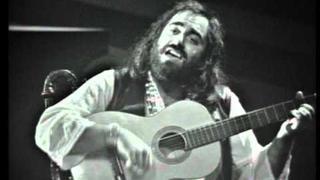 Demis Roussos - My friend the wind, 1973