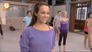 Denna Kaplan -Dance Academy-