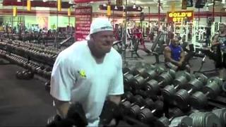 Dennis Wolf Video Blog 07-25-11