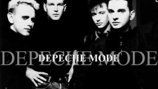 Depeche Mode & Andain - Here is the House
