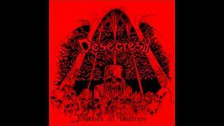 Desecresy - Manifestation