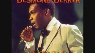 Desmond Dekker - The Man