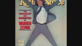 Desperados Under The Eaves - Warren Zevon and Jackson Browne