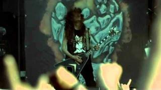 Destruction - Mad Butcher (Wacken live)