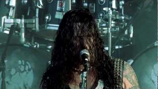 Destruction - Thrash Till Death (Live Wacken 2007)