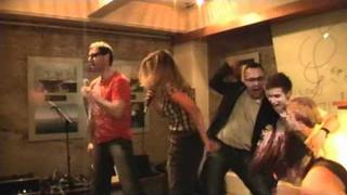 """""""Děti ráje"""" zahájily novou sezónu karaoke párty"""