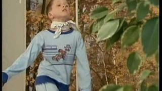 Dětinské hry dospělých (1990) - Ondřej Brzobohatý 2