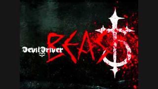 DevilDriver - Blur
