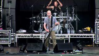"""Devin Townsend - """"Addicted"""" Live at Bloodstock Open Air 2010"""