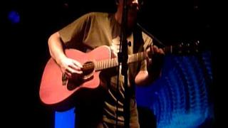 """Devin Townsend """" LOVE? """" Rare Acoustic Performance At Sheffield"""