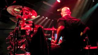 Devin Townsend Project Drumcam (Feat. Ryan Van Poederooyen) - 'Stand' - Vancouver, BC, Canada