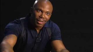 Dexter - Season 2 - Interview Eric King