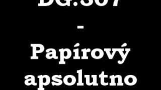 DG 307 - Papírový aPsolutno