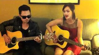 Dia Frampton-Times Like These (Foo Fighters Cover)