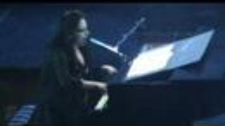 Diamanda Galas live 1,Teatro del Maggio, may, 23. 2008.