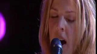 "Diana Krall - ""Cry Me a River"""