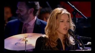 "Diana Krall - Look Of Love (From ""Live In Paris"" DVD)"