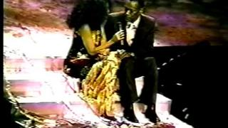 Diana Ross & Luther Vandross-THE BEST YEARS OF MY LIFE-2000-New YorK-