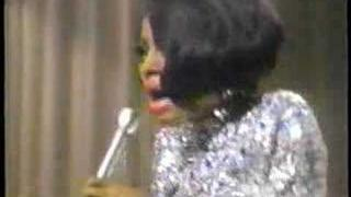 "Diana Ross & The Supremes ""REFLECTIONS"""