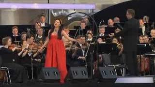 Die Csárdásfürstin: Heia in den Bergen (Anna Netrebko)