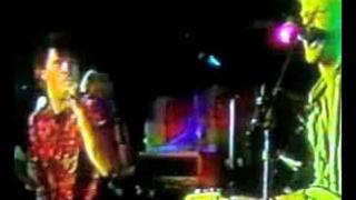 Die Toten Hosen live Köln 1987 ROCK´N ROLL + LIEBESSPIELER