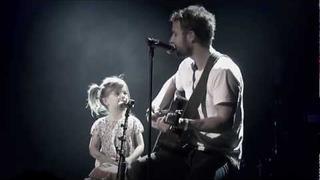 "Dierks Bentley ""Thinking Of You"" - Evie's Ryman Debut - Nashville, TN - 2/12/2012"