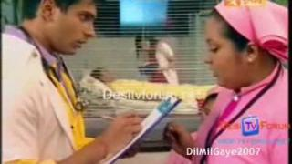 Dil Mil Gaye (15th Episode) - 12th september 2007-part2(last_part)