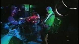 """Dinosaur Jr. """"Raisins"""" (1994) MTV Europe"""