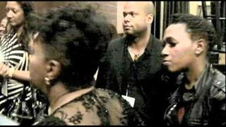 "Dionne Farris Tribute to Anita Baker - Ep.4 ""Ridin' The Rails To Soul Train - The Real Deal"""