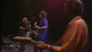 Dire Straits - Money For Nothing (Live) Feat. Sting & Co.