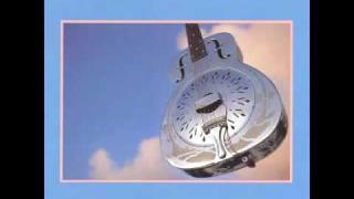 Dire Straits - Money For Nothing + lyrics