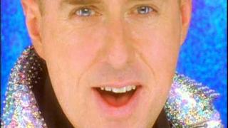 Disco Heaven by Holly Johnson