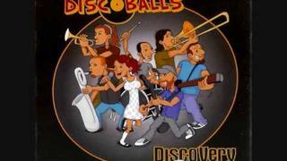 Discoballs - Hey Boy