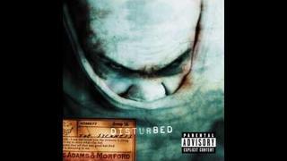Disturbed - Conflict