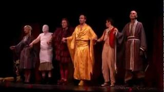 Divadlo Rokoko: Astrolog (ukázka č. 1)