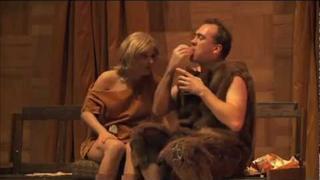 Divadlo Rokoko: Perplex (ukázka č. 1)