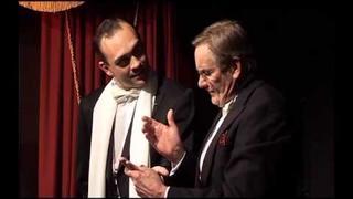 Divadlo Viola: Zločin lorda Artura Savila