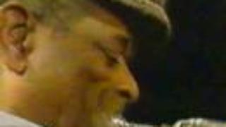 Dizzy Gillespie - A Night in Tunisia (Live)