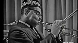 Dizzy Gillespie - Manteca - 1959