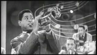 "Dizzy Gillespie - ""Salt Peanuts"" - 1947"
