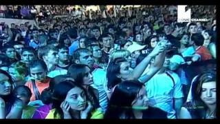 DJ Andi ft Stella Freedom LIVE at RMA 2009
