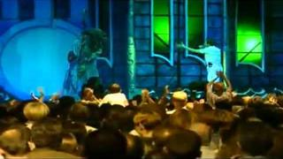 DJ Bobo - Shadows Of The Night (Live 1998)