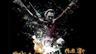 DJ Frank E ft. Dreyy & Tiesto - Squeeze It 2010 [Step Up 3D Song]