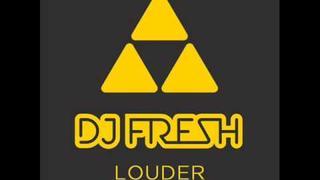 Dj Fresh - Louder (Feat Sian Evans)(Flux Pavillion and Doctor P Remix)