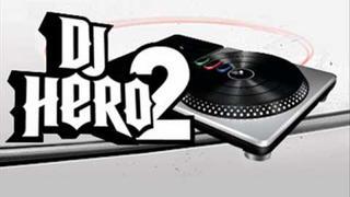 DJ Hero 2- David Guetta & Chris Willis Love is Gone vs Sam Sparro Black & Gold