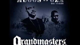 DJ Muggs vs Gza The Genius-Those Thats Bout It(REMIX)