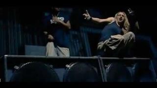 Dj Tomekk feat. Ice-T & Sandra Nasic - Beat Of Life (Original Video)
